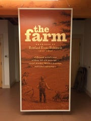 Exhibit.The Farm