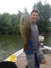 John Sparbel big bass