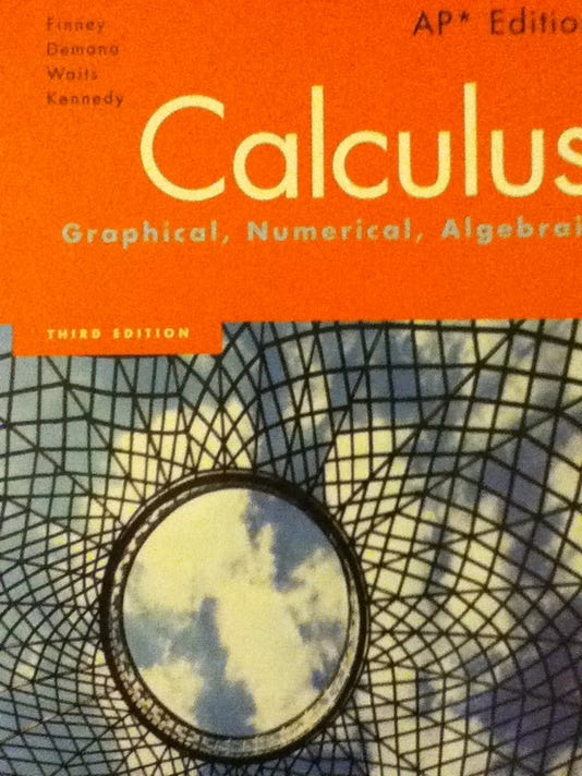 Honors Calculus Textbook
