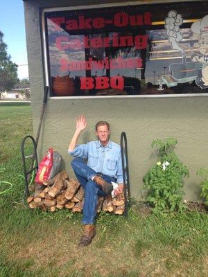 John Anderson owns John's Good Food.