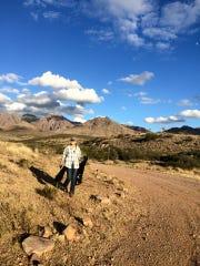 Friends of the Organ Mountains-Desert Peaks partner
