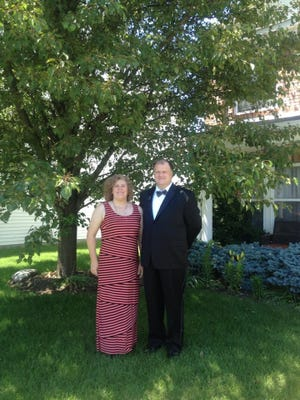 Bob and Elizabeth Ahlgrim are passionate about the Indianapolis Zoo and its premier philanthropic event, Zoobilation.