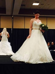 The fifth annual Love Story Wedding Expo will be held Sunday at the Holiday Inn Hotel & Convention Center in Stevens Point.
