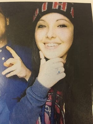 Fremont police have found Cassie Wiswell, 16. She had been missing since March 29.