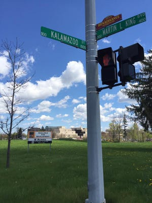 Lansing's Seven Block Area, west of downtown, could be the future site of a regional jail complex. Mayor Virg Bernero pitched the idea last month during a meeting with the Lansing State Journal.