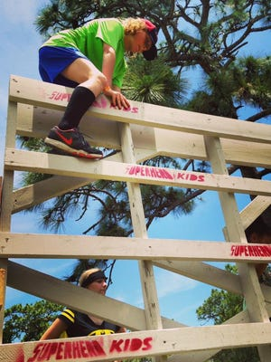 A kids-only mud run is one of the options on tap for Space Coast adventure-seekers this weekend.