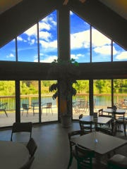 InnSpiration Winery in Linny Grove has three different