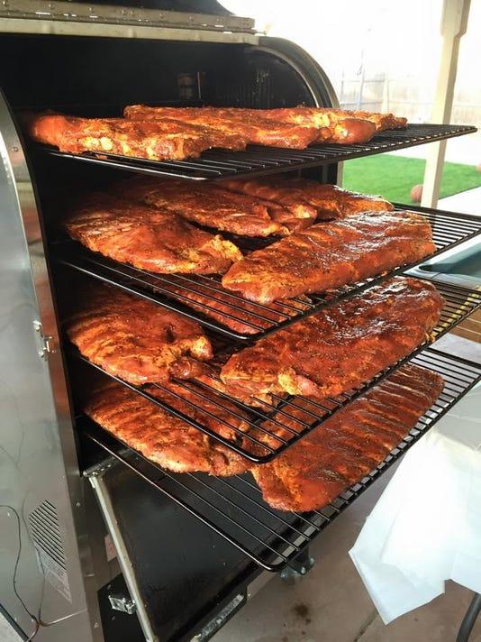 brotha ribs