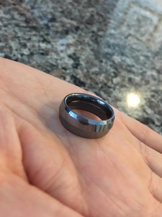 BC Found Ring