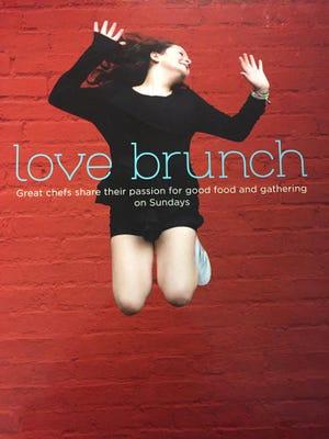"""Love Brunch"" cover"