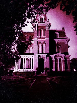 Haunted Happenings will take place Oct. 28 at the Woodruff-Fontaine House Museum, 680 Adams Avenue, from 6-10 p.m. Tickets are $25 per adult, and include two drink tickets; $10 for children 12 and under, available through the Woodruff-Fontaine website or a link on their Facebook page, or at the front gate the night of the event. For more information, call 901-526-1469 or go online to woodruff-fontaine.org.