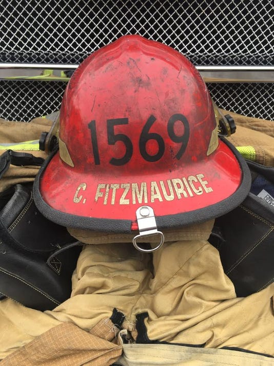 Phoenix Firefighter remembered