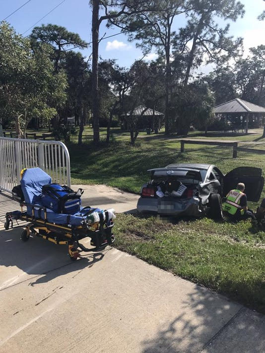Martin highway palm city accident 1215-2016