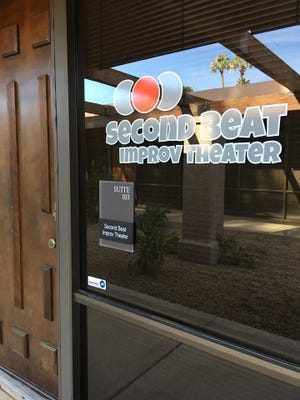 Second Beat Improv Theater will hold an open house on Saturday, Jan. 7, 2017.