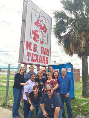 The W.B. Ray High School Class of 1975 will be hosting a 60th Birthday Bash at 7 p.m. Saturday, Feb. 11.