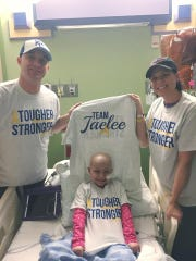 Team Jaelee is very strong!