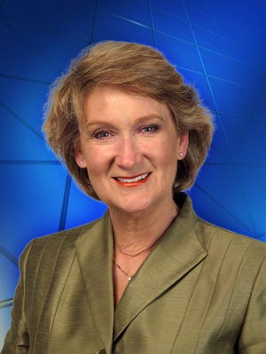 Mollie Cooney, a longtime anchor at KCCI-TV, will retire in April.