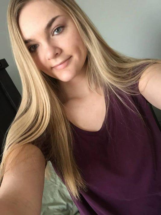 Madison Nichole Krumrine