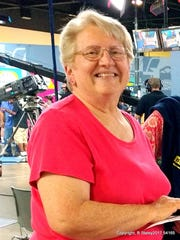 Public Television enthusiast and columnist Susan Manzke visits the Antique Roadshow.