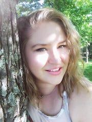 Abigail Oelke, a St. Cloud resident.