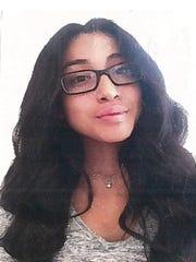 Marianella Romero-Pegeron of Bound Brook.