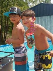 Colton & memphis