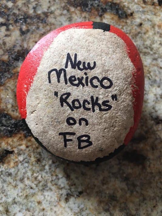 New Mexico Rocks