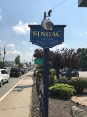 Little Falls' Singac section is being considered for