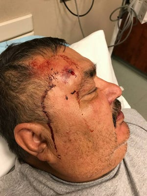 The family of Ray Cournoyer Sr. say the 64-year-old man was a victim of excessive force by the Wagner Police Department.