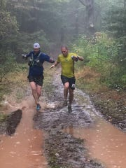 All of the rain this summer may present extra challenges to the runners for the Grindstone 100. In 2016, the Grindstone 100 came with rains from Hurricane Matthew.