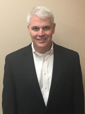 John Gillespie, Wichita County assistant district attorney