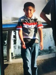 Angel Rodriguez was found in Tulare two hours after he was reported missing.