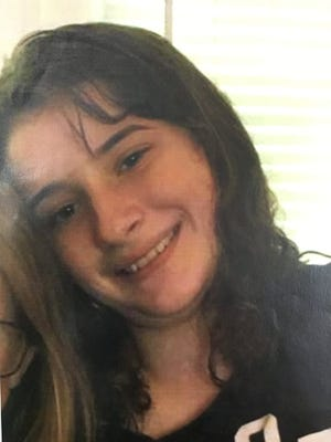 Hannah Rose Jones, a 14-year-old reported missing from Florence, was located in Philadelphia, authorities say.