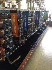Fairground Hardware in Des Moines will close in part