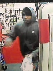 The Knox County Sheriff's Office is searching for three suspects following an armed robbery at a CVS on Thursday night.