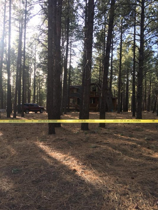 Heater Failure Found In Flagstaff Area Cabin Where Family Died