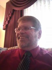 Keith Hetzel is running for Wisconsin Rapids mayor.