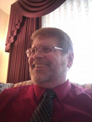 Keith Hetzel is running for Wisconsin Rapids mayor. He will face off against incumbent Zach Vruwink in the April 3 election.