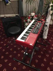 At his wake, Hank Rosenthal's family set out his beloved keyboards. An accomplished musician, the 26-year-old Branchburg man could make beautiful music and bring others joy, but he couldn't beat the demons of drug abuse. He died Sept. 30, becoming another statistic in the opioid epidemic.