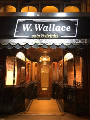 W. Wallace opened March 5 in downtown Salem.