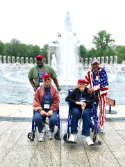 Southeast Florida Honor Flight is a non-profit organization