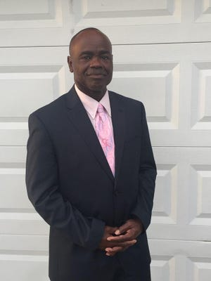 School Board candidate Anthony Coleman is a retired St. Johns County Sheriff's Deputy in the Youth Resource Department.