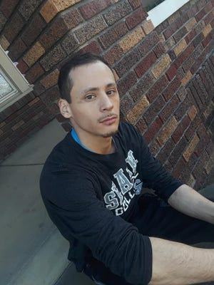 Adam Watson, 30, was killed on Oct. 19, 2020, while enrolled at University of Arkansas Fort Smith.