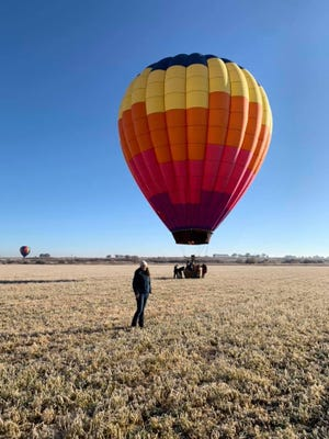 The 32nd Arkansas Valley Balloon Festival has been canceled due to the COVID-19 pandemic. Many of the plans for this year's festival will be redirected toward next year's efforts.