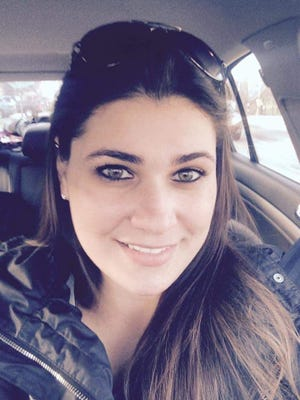 Jennifer Toscano, 34, an off-duty nurse from Stoughton stopped on the side of the highway in Pawtucket to help people injured in a rollover crash on Sunday, Nov. 1, 2020, before she was fatally struck by another vehicle, which was operated by an intoxicated driver who fled the scene only to get arrested a short while later, according to police.