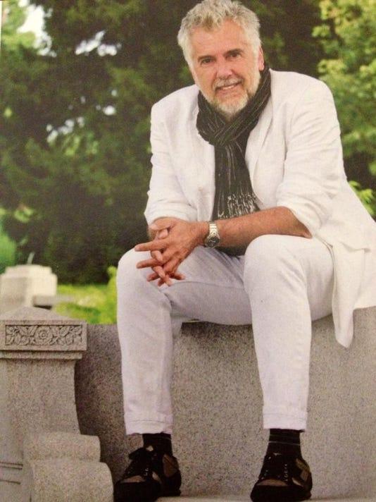 Phil Nuxhall