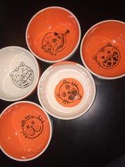 Bowls at Krunkwich