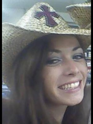 Brianna DiBattiste, missing since June 16