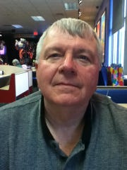 James Oldham