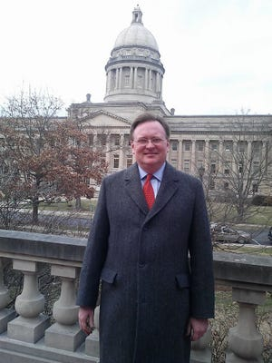 Jim Gormley spent eight years in federal prison for participating in a money-laundering conspiracy. He was disbarred in Georgia and the District of Columbia. He now drafts criminal appellate briefs for other lawyers.